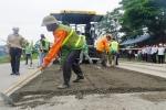 'Mờ mịt' thông tin hoạt động của Quỹ bảo trì đường bộ