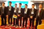 5 thí sinh giành huy chương tại Olympic quốc tế 'đầu quân' cho Đại học Bách khoa
