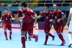 Futsal Việt Nam được phép thua bao nhiêu bàn trước Italia để giành vé đi tiếp?