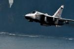 Phi công Thổ Nhĩ Kỳ tự ý bắn hạ Su-24 của Nga