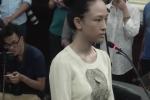 Video: Màn chất vấn kịch tính giữa người đàn bà bí ẩn và bị cáo Phương Nga