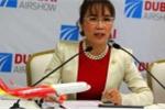 Vietjet Air giúp bà Nguyễn Thị Phương Thảo 'bay' lên vị trí nữ doanh nhân giàu nhất Việt Nam