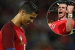 Gareth Bale phục vụ tập thể, Ronaldo bắt tập thể phục vụ mình