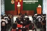 Chủ tịch Hội Nông dân 'bỗng dưng biến mất' bị cách chức