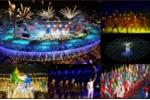 le khai mac Olympic Rio 2016