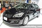 Suzuki Ciaz giá rẻ, từ 580 triệu đồng tại Việt Nam