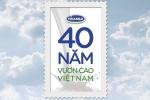 Vinamilk 40 năm - Vươn cao Việt Nam