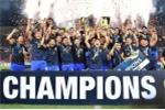 AFF Cup 2016: Tuyển Việt Nam được thưởng hơn 1 tỷ, 'Messi Thái' hay nhất giải
