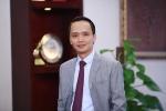 Ba tỷ phú USD Việt Nam đều sở hữu các dự án đình đám