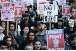 California muốn tổ chức một cuộc trưng cầu nhằm tách khỏi Mỹ