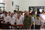 Video: Xét xử 14 cựu cán bộ vi phạm đất đai tại Đồng Tâm