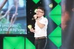 Hinh anh Tran Thanh 'khoc nhu mua' trong show dau tien sau lenh cam