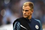 Joe Hart rời Man City: Người Anh sẵn sàng thải loại cả biểu tượng CLB