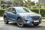 Mazda giảm giá sâu làm náo loạn thị trường ô tô