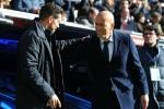 Real Madrid và Atletico Madrid nhận án cấm chuyển nhượng