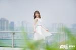 Á khôi 2 Đại học Quốc gia Hà Nội đẹp quyến rũ trong bộ ảnh chào hè