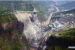 Trung Quốc xây dựng nhà máy thủy điện khổng lồ lớn thứ hai thế giới