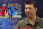 BLV Quang Huy: Ronaldo tiếp tục xô đổ kỷ lục nhưng Pháp sẽ vô địch