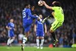 Thắng dễ Peterborough, Chelsea lọt vào vòng 4 FA Cup