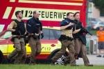 Bộ Ngoại giao đưa thông tin về nạn nhân người Việt trong vụ tấn công ở Đức