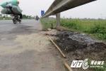 Người phụ nữ chở con trai chết trên quốc lộ: Nghi vấn có kẻ theo dõi từ trước
