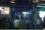Căn nhà phát hỏa sau cuộc cãi vã, 3 người bị thiêu chết