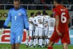 Kết quả vòng loại World Cup 2018 khu vực châu Âu: Italia ngược dòng ngoạn mục