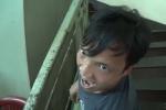 Nam thanh niên dùng kéo uy hiếp, dọa đốt xe CSGT ở TP.HCM
