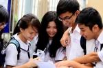 Điểm chuẩn vào lớp 10 tỉnh Nam Định năm 2017