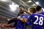 Kết quả bóng đá Anh: Diego Costa ghi siêu phẩm, Chelsea vào top 4