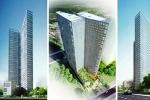 Nợ ngập đầu 100.000 tỷ đồng, TKV vẫn xây trụ sở hoành tráng