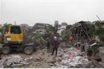 Ảnh: Hiện trường nổ lò hơi, 15 người thương vong tại Thái Bình