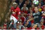 Mourinho loay hoay tìm đối tác hoàn hảo cho Paul Pogba