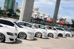 Mẫu ôtô nào bán chạy nhất tháng 'cô hồn'?