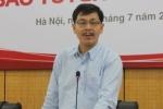 Tuyển sinh 2017: Đại học Bách khoa Hà Nội nhận hồ sơ từ 20-21 điểm trở lên