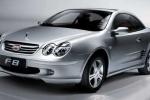 Daimler AG 'bắt tay' NSX xe Trung Quốc sản xuất xe điện