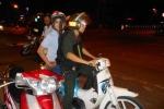TP.HCM tăng cường cảnh sát đặc nhiệm bắt cướp