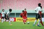 Thắng luân lưu 11m, U19 Việt Nam vô địch KBZ Bank Cup