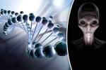 Sự thật bất ngờ: Con người sở hữu DNA người ngoài hành tinh