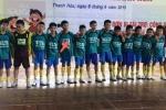 Cầu thủ bị tố gian lận tuổi khoác áo Thanh Hoá ở giải U11 năm 2015