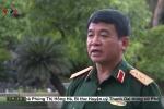 Thượng Tướng Võ Văn Tuấn: Đặc công nước vào cuộc tìm máy bay mất tích