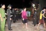 Tin mới nhất vụ hàng trăm học viên trốn trại cai nghiện ở Đồng Nai