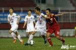 Kết thúc vòng bảng bóng đá nữ Quốc gia: Xác định 4 đội vào bán kết