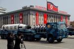 Sợ tên lửa Triều Tiên, dân Nhật đổ xô xây hầm trú hạt nhân