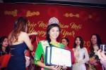 Hoa khôi du học sinh Việt Nam tại Mỹ: Dù 21 tuổi nhận được lì xì vẫn vui như con nít