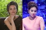 Bán kết The Face: Hà Hồ 'chơi đẹp', nhưng là 'cái tát đau' cho Phạm Hương