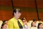 Lý do bà Nguyệt Hường bị bác tư cách đại biểu Quốc hội