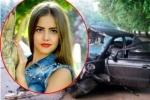 Mải livestream khi đang lái xe, hoa khôi Ukraine tử mạng