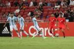 Vắng Messi, trận Singapore vs Argentina ế vé thảm