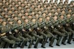 Triều Tiên sở hữu lực lượng quân đội đông đảo nhất thế giới